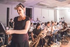 Jim Wyn & His Big Band Orchestra,