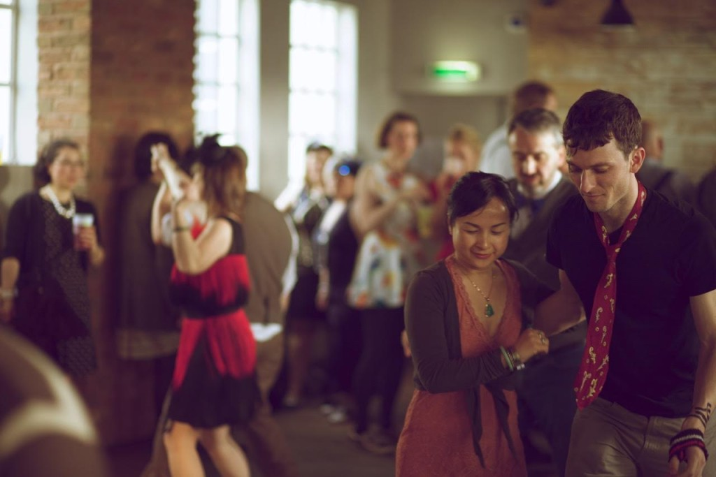 Swing dance classes birmingham