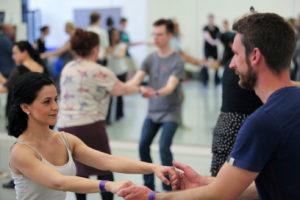 the swing era dance classes
