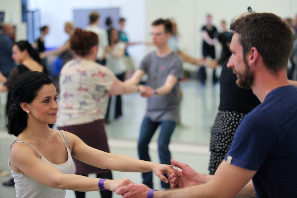 Swing Dancing Summer Workshops Classes Birmingham The Swing Era Jazz Vintage Retro