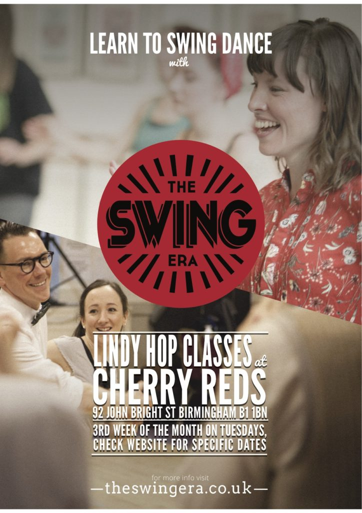 swing dance lessons birmingham lindy hop