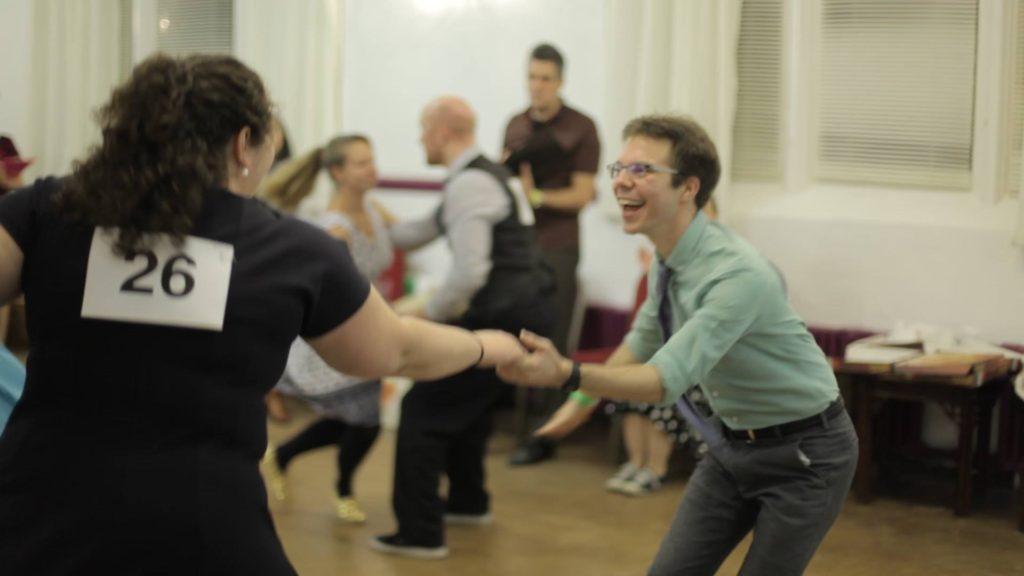 swing dance birmingham