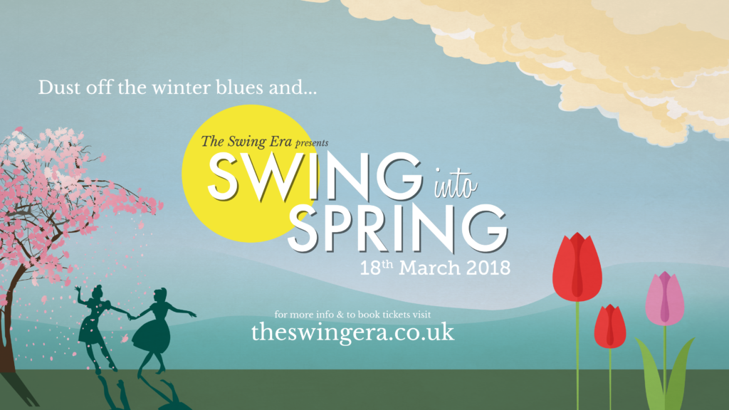 The Swing Era swing dance school Birmingham