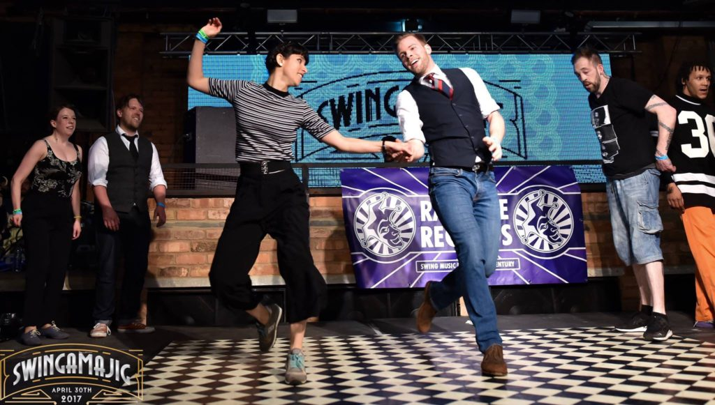 swing dance classes swingamajig the swing era birmingham